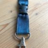 keycord jeans handig om je nek of lekker opvallend in je tas nooit meer je sleutels kwijt kado cadeau -